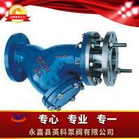 拉桿伸縮過濾器 GLW41-16GLW41-10