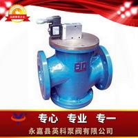 空氣、煤氣、水、液體電磁閥 ZCQ型