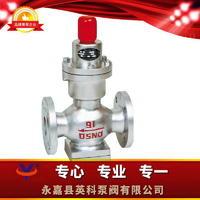直接作用式波紋管減壓閥 T44H/Y型