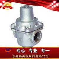 直接作用薄膜式支管減壓閥 YZ11X型