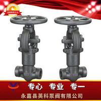 焊接鍛鋼閘閥 Z61H/Y型