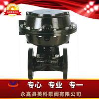 英標氣動隔膜閥 EG641J,EG641W