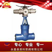 電動焊接閘閥 Z961Y,Z962Y,Z960Y