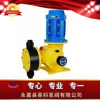 機械隔膜計量泵 DJ-D