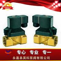 高壓電磁閥 ZHP型