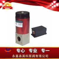 電磁高真空擋板閥 GDC-J