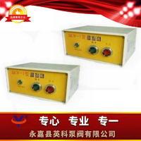 電磁式煤氣閥控制器 DCK-1、JJLW-1型