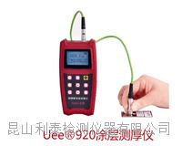 leadtech高精度涂层测厚仪(不打印型)Uee920 Uee920