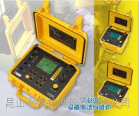 法国CA6505、CA6545、CA6547、CA6549绝缘电阻测试仪 CA6505、CA6545、CA6547、CA6549