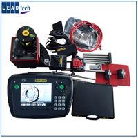Easylaser平面度激光测量仪 E920