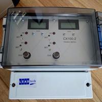 CX100振动在线监测仪