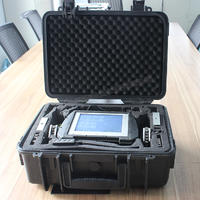 NXAGEO直线度激光测量系统