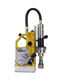 Airbor-2气动磁力钻 Unibor Airbor-2