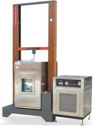 拉力试验机专用高低温箱 东莞高低温试验箱 YQD-3203