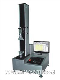 软包装材料专用拉力试验机 QD-3101A