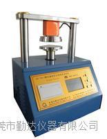 微电脑程控压缩强度仪