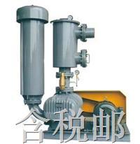 一带一路台湾龙铁机械粉粒体管道输送水泥面粉塑胶颗粒真空罗茨鼓风机