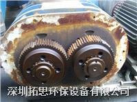深圳拓思华南地区专业维护保养维修罗茨鼓风机海内外各种品牌维修技术交流鲁氏鼓风机