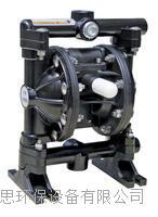 廣東深圳拓思GMK80氣動隔膜泵