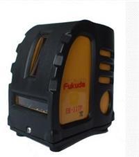 福田激光|激光标线仪 (1V1H)-EK-117P 激光墨线仪 磁阻尼系统