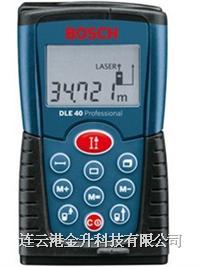 德国BOCSH博世手持激光测距仪DLE40|40米测距仪0.5毫米精度 DLE40