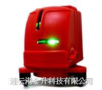 超级清晰绿光标线仪|高亮度的室外型两线激光标线仪|室内外通用激光标线仪 VH88