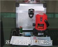 福田外贸新款福田二线激光标线仪带刻度尺底盘|连云港 EK-190