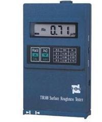 北京时代 TR100型袖珍式表面粗糙度仪 手持式粗糙度仪TR-100|连云港便携式粗糙度仪