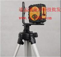 新品莱赛防摔莱赛激光标线仪/水平仪 LS608套装(含脚架) 防摔 打斜线