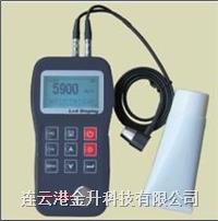通讯型金升超声波测厚仪JS-390 玻璃测厚仪陶瓷测厚仪 JS-390