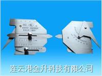 正品保证焊接检验尺HJC 60 焊缝检验尺 焊缝规 角度规焊检尺 HJC60