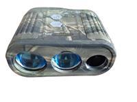 正品博特牌测距测高测角仪TP2000高性价比1500米 TP2000