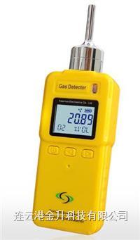 正品泵吸式可燃气体易胜博注册JS901--EX|0.1%LEL高精度显示带自动归零功能 JS901--EX