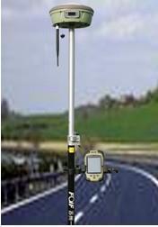 A30系列一体化GNSS接收机/RTK A30