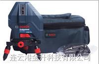 正品德国博世BOSCH 5线激光水平仪GLL5-50可打斜线高精度 GLL5-50