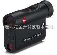 德国Leica徕卡1000米激光测距仪 单筒测距望远镜 CRF 1000  CRF 1000