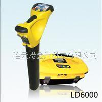 雷迪管线探测仪LD6000城市综合管线探测仪地下20米深 LD6000