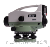 正品欧波高精度数字自动安平水准仪DS101平值和高层值