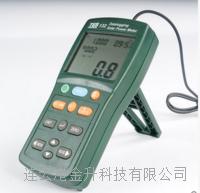 正品台湾泰仕 TES-132 太阳能功率计 照度仪 |高精度 数显手持照度计 TES-132