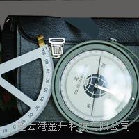 **矿山悬挂式防磁罗盘仪DQL100-G2悬挂罗盘测角仪带反光镜