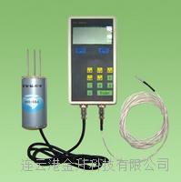 土壤温湿度速测仪JL-19-2 /数显土壤温湿度快速测量仪 JL-19-2