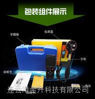 **香港希玛AS836分体式风速仪风温数显手持式叶轮风速计工业级高精度