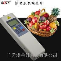 BOTE(易胜博)数显水果硬度计GY-4可以连接电脑