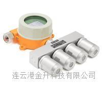 在线复合气体探测器MOT500