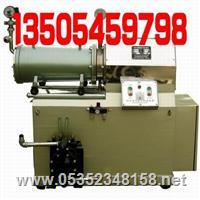 SW隔膜泵臥式砂磨機
