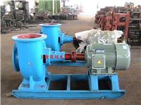 HW型大流量混流泵 HW