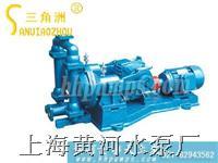 DBY型电动隔膜泵-不锈钢隔膜泵 三角洲牌电动隔膜泵