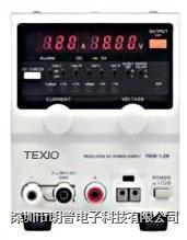 日本德士TEXIO|PA36-3B直流稳压电源 PA36-3B