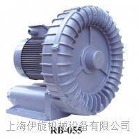 环型高压鼓风机 RB型