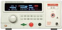 CS5603南京長盛自動絕緣耐壓測試儀 CS5603